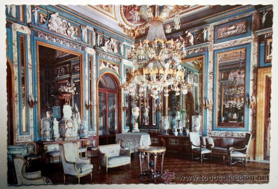 palacio real koninklijk paleis madrid
