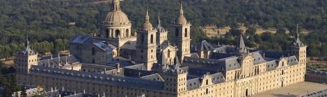 Monasterio del Escorial bestaat 450 jaar