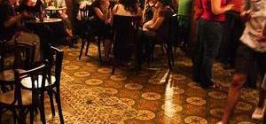 Bar Marsella Barcelona
