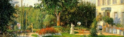 Expositie 2013 Thyssen Bornemisza - Pissarro