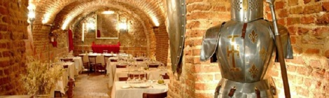 Restaurant Los Galayos in Madrid sinds 1894