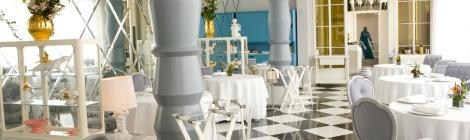 Casino de Madrid - Restaurante La Terraza