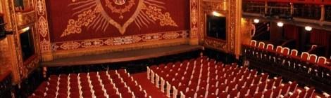 Teatro Español Madrid - 430 jaar in 2013