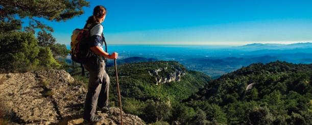 Wandeltocht - Hiking op Ibiza