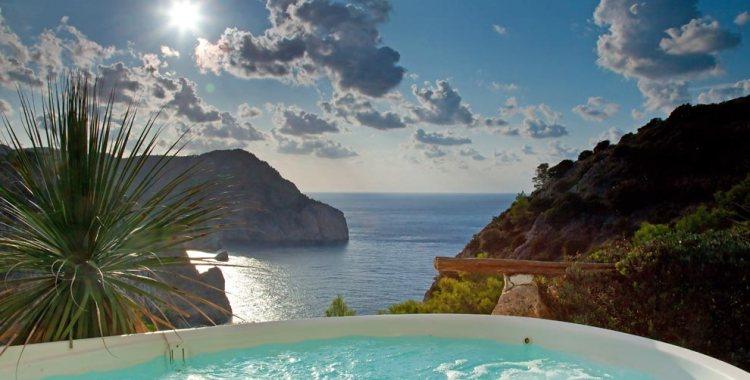 Droom vakantie op Ibiza